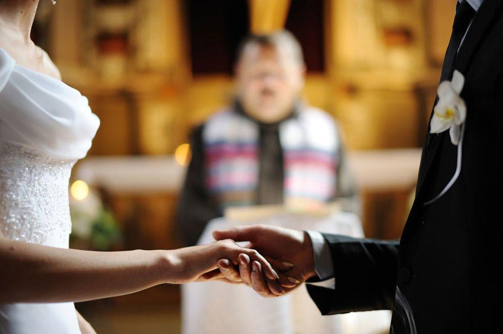 Hochzeit Kirchenkreis Tecklenburg